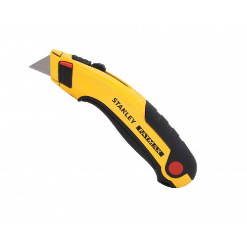 0-10-778 Stanley FATMAX peilis su įtraukiamais ašmenimis