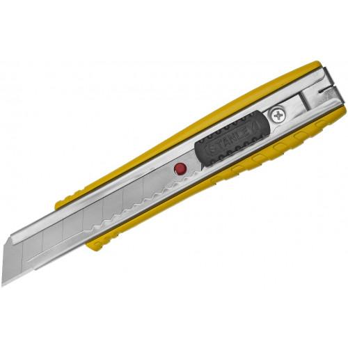 0-10-421 Stanley FATMAX peilis nulaužiamais ašmenimis 18 mm