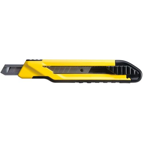 STHT0-10264 Stanley FATMAX savaime užsiblokuojantis peilis su nulaužiamais ašmenimis 9 mm