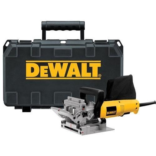 DW682K DeWALT 600 W elektrinis oblius