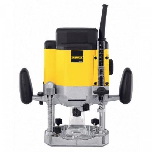 DW624 DeWALT Frezuoklis 1600 W - 12 mm