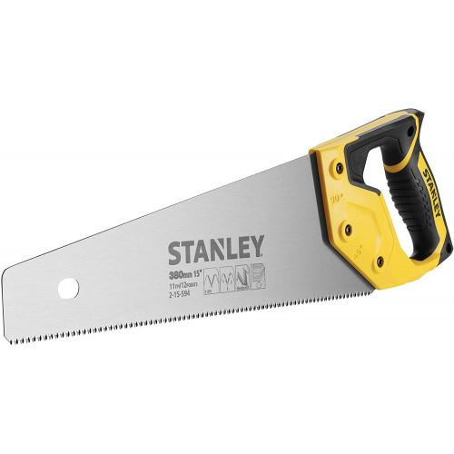 2-15-594 Stanley  Jet-Cut pjūklas medienai 380 mm