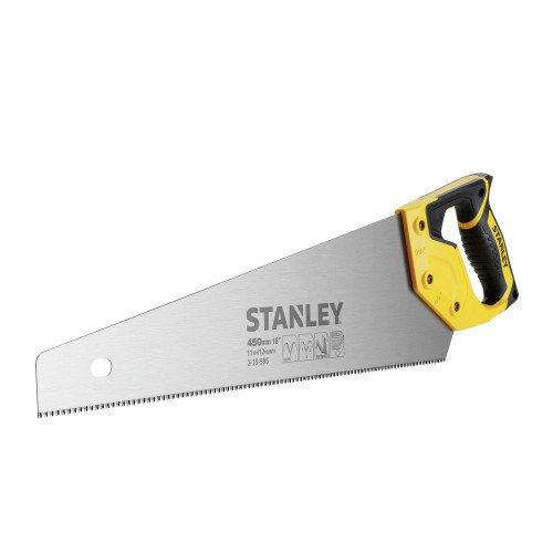 2-15-595 Stanley Jet-Cut rankinis pjūklas medienai 450 mm