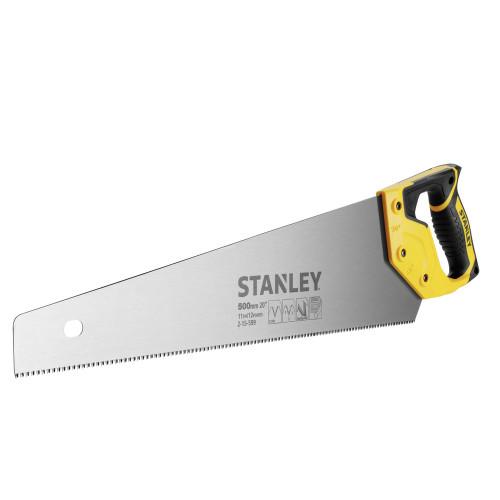 2-15-599 Stanley Jet-Cut rankinis pjūklas medienai 500 mm