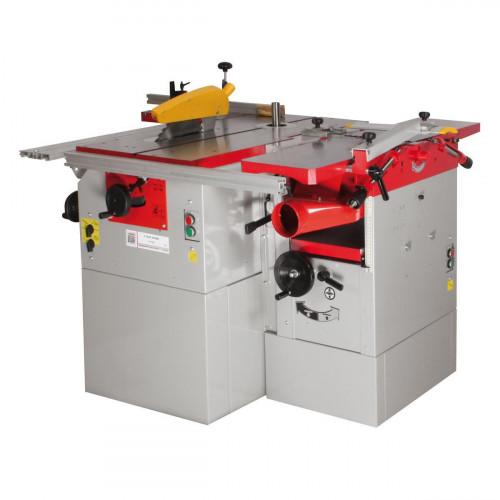 K5260L_400V Holzmann daugiafunkcinės medienos apdirbimo staklės