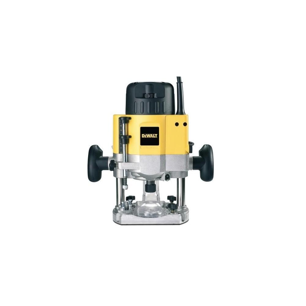 DW626 DeWALT Kintamo greičio frezuoklis 2300 W - 12 mm