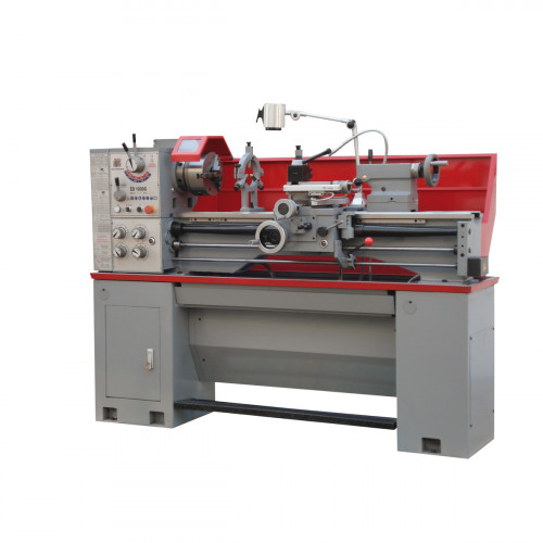 ED1000G_400V Holzmann metalo tekinimo staklės