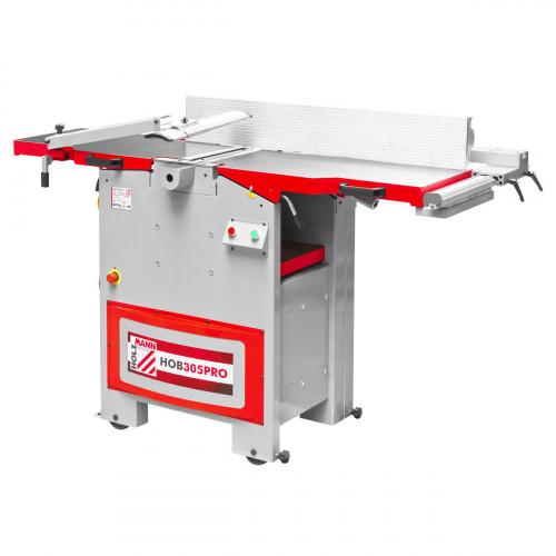 HOB305PRO_230V Holzmann Abricht-Dickenhobelmaschine