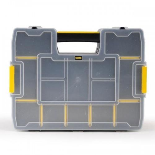 1-97-483 Stanley Short Master įrankių dėžė