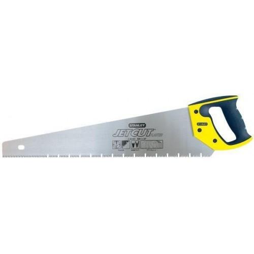 2-20-037 Stanley ipskartonio rankinis pjūklas, 7 tpi x 550 mm