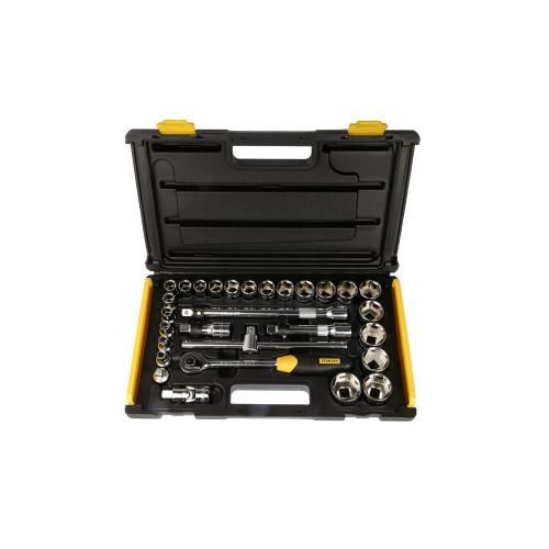 2-85-584 Stanley MicroTough įrankių rinkinys, 28 dalių