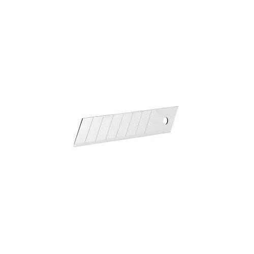 0-11-219 Stanley laužomos geležtės - 8 vnt (18 mm)