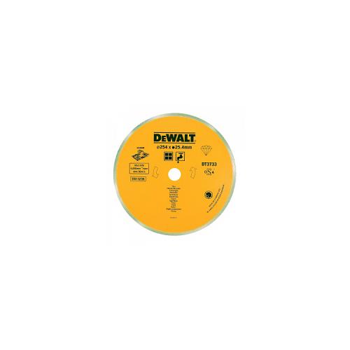 DT3715 DEWALT Deimantinis pjovimo diskas 110 mm