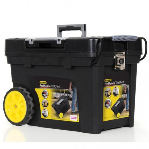 1-97-503 Stanley Pro vežiojama įrankių dėžė