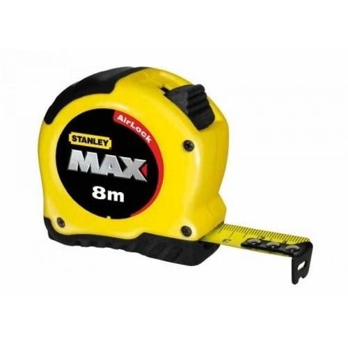 0-33-959 Stanley magnetinė matavimo ruletė MAX, 8m