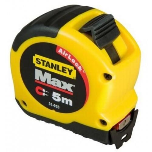 0-33-958 Stanley magnetinė matavimo ruletė MAX, 5m
