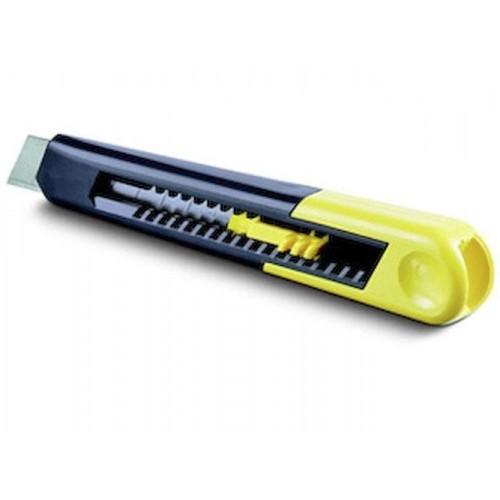 0-10-151 Stanley 18 mm peilis su laužoma geležte 0-10-151