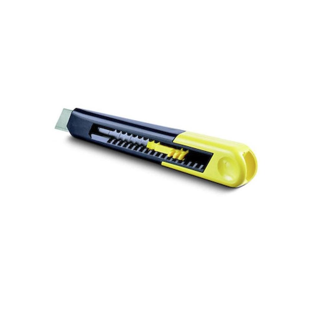 0-10-151 Stanley 18 mm peilis su laužoma geležte