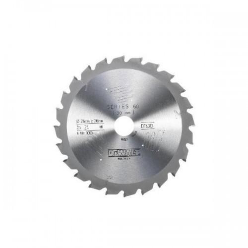 DT4310 DeWALT Diskas 216 mm