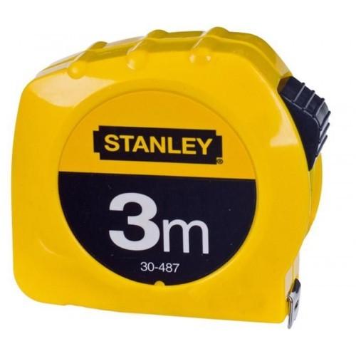 0-30-487 Stanley matavimo ruletė, 3 m