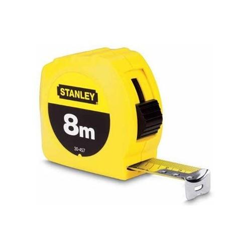 0-30-457 Stanley matavimo ruletė, 8 m 0-30-457