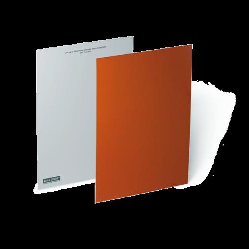 Leica taikinio plokštelė (A4) lazeriniams atstumų matuokliams