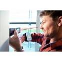 Leica DISTO™ D3aBT atstumų matuoklis
