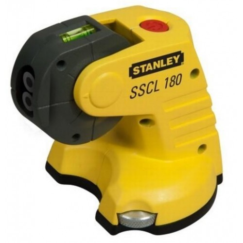 0-77-218 Stanley SSCL180 lazerinis nivelyras