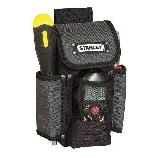 1-93-329 Stanley įrankių juosmens krepšys Basic 9