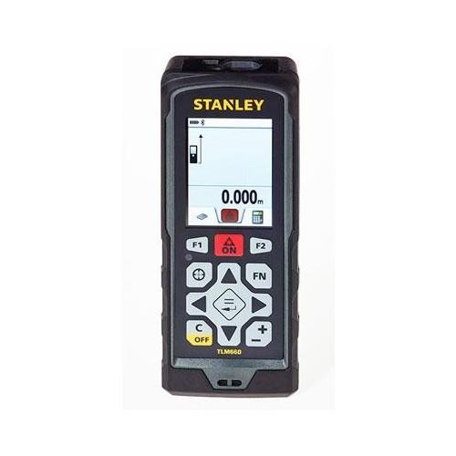 STHT1-77347 Stanley Lazerinis atstumų matuoklis TLM 660