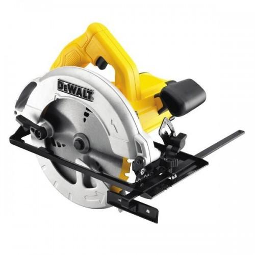 DWE560 DeWALT 65 mm tikslus diskinis pjūklas