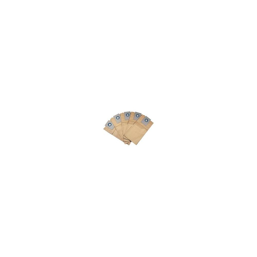 D279001 DeWALT 5 vnt. Maišai dulkių siurbliui