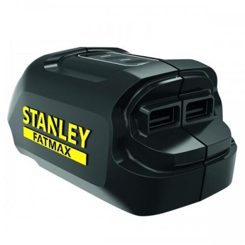 FMC698B Stanley 18 V SFM USB pakrovėjas