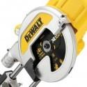 DCS778T2 DeWALT FLEXVOLT 54V skersinio pjovimo staklės 250 mm (2x6.0 Ah)