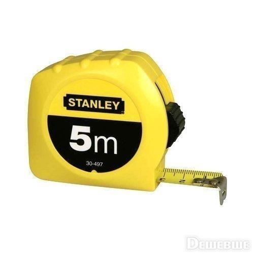 0-30-497 Stanley matavimo ruletė, 5 m 0-30-497
