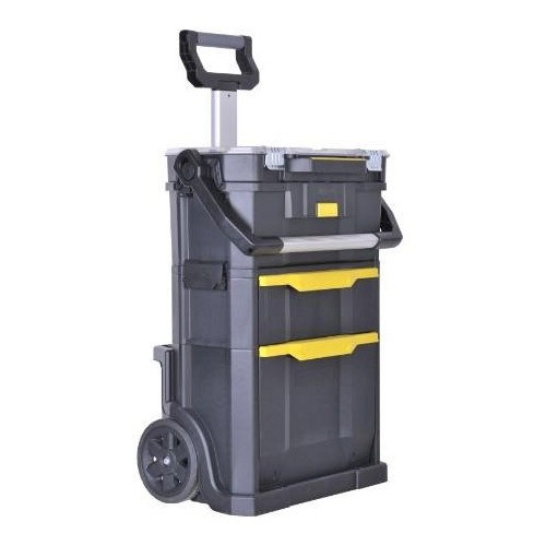 STST1-79231 Stanley įrankių dėžė  2 in 1