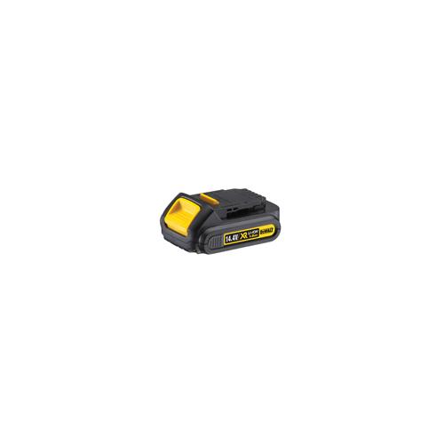 DCB141 DeWALT 14.4 V 1.5 Ah XR Li-Ion baterija
