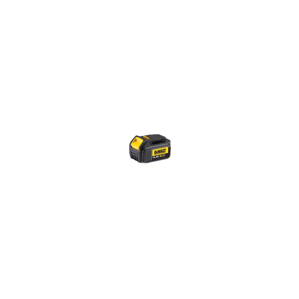 DCB140 DeWALT 14.4 V 3.0 Ah XR Li-Ion baterija