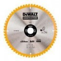 DT1182 Pjūklo diskas DeWALT 254mm 60T
