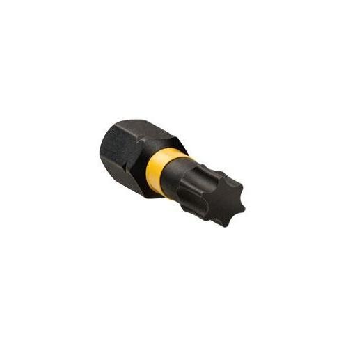 DT7382T Antgaliai DeWALT T25 25mm