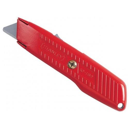 0-10-189 Stanley Springback Safety peilis