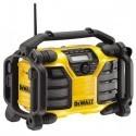 DCR016 DeWALT XR radija