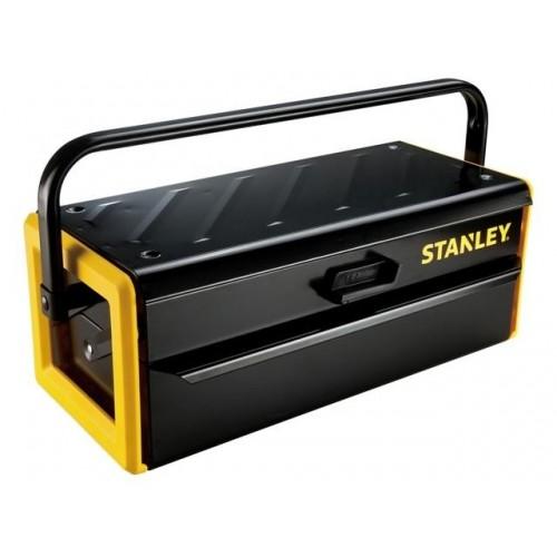 Stanley metalinė gembinė įrankių dėžė
