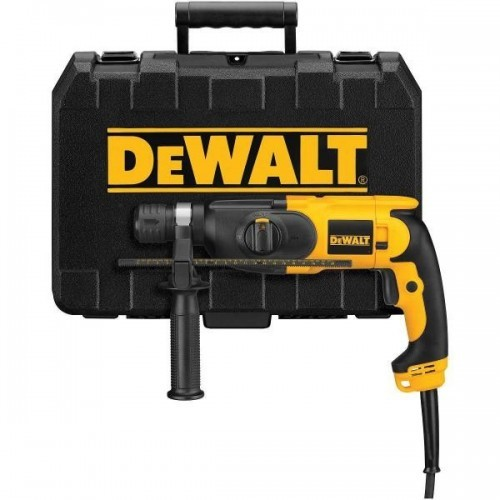 D25013K DeWalt perforatorius 22 mm  D25013K SDS-plus