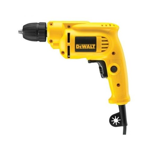 DWD014S DeWALT 10 mm 0-2800 aps./min. gręžtuvas su griebtuvu
