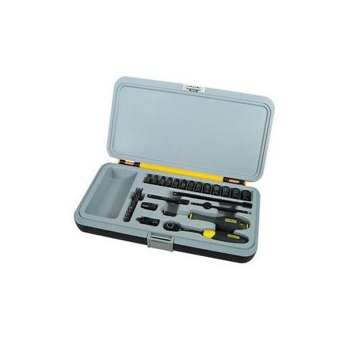 Stanley įrankių komplektas