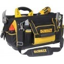 1-79-209 Kompaktiškas DeWalt įrankių krepšys