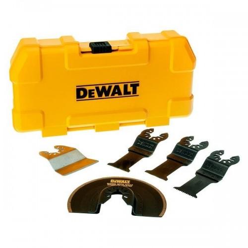 DT20715 DeWALT daugiafunkcinio įrankio priedų rinkinys