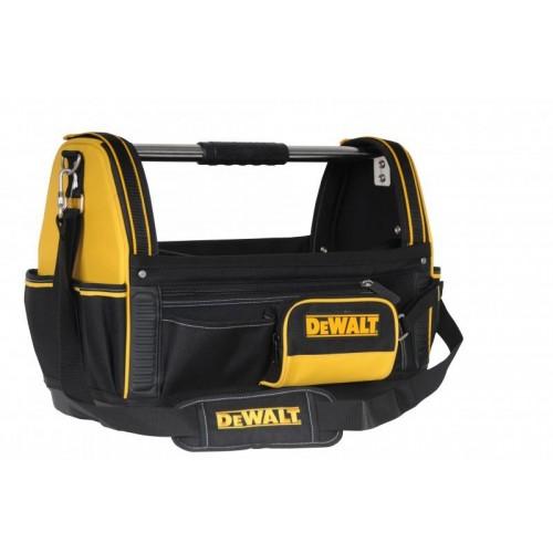 1-79-208 DeWALT atviras įrankių krepšys