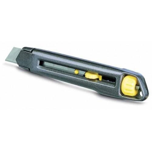 1-10-018 Stanley aštrus laužomas peilis, 18 mm